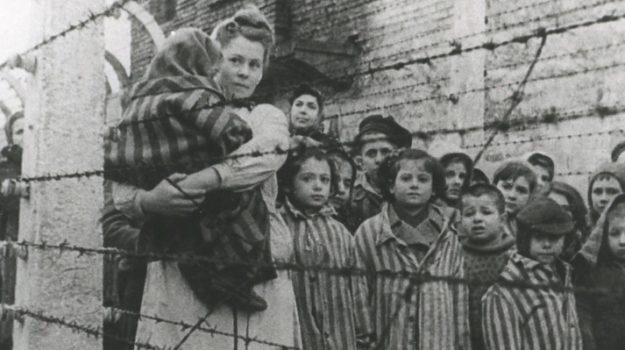 """Sesja edukacyjna """"Wyzwolenie KL Auschwitz"""" - 5 lutego 2021 r."""