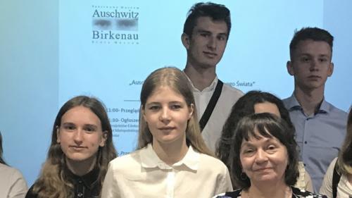 2019 06 28 finał konkursu Auschwitz (1)